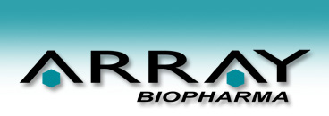 Image result for ARRAY BIOPHARMA INC.
