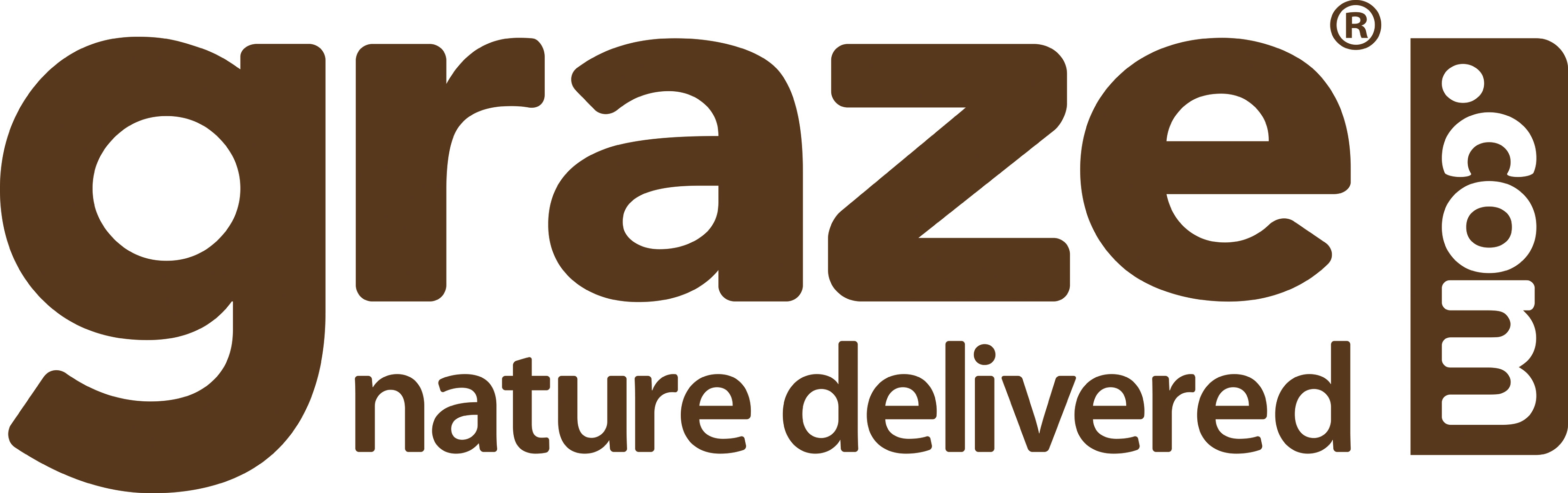 Image result for graze logo