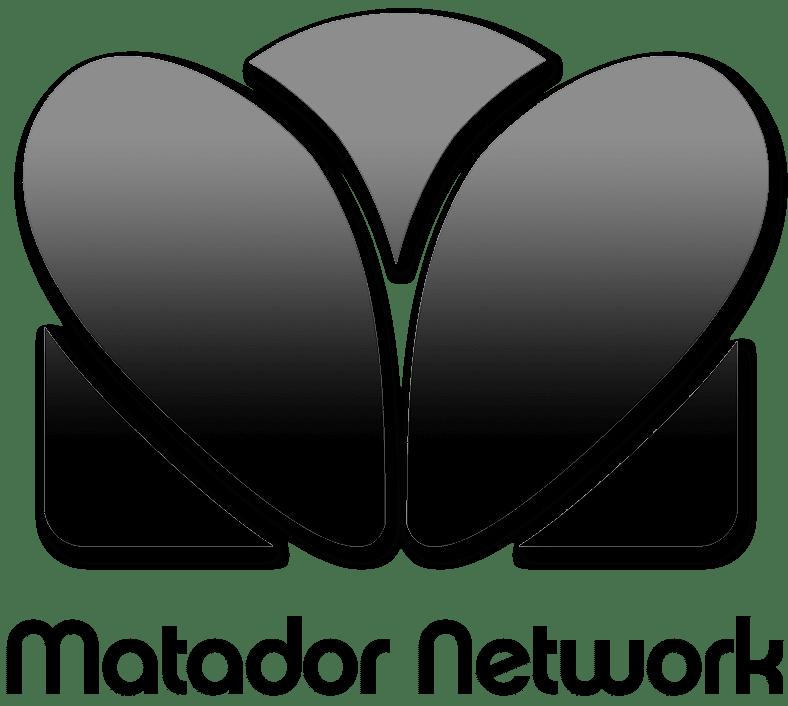 Image result for matador network logo