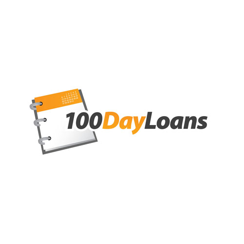 100 Day Loans UK icon