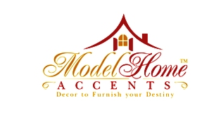Model home accents
