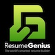 Resume Genius icon