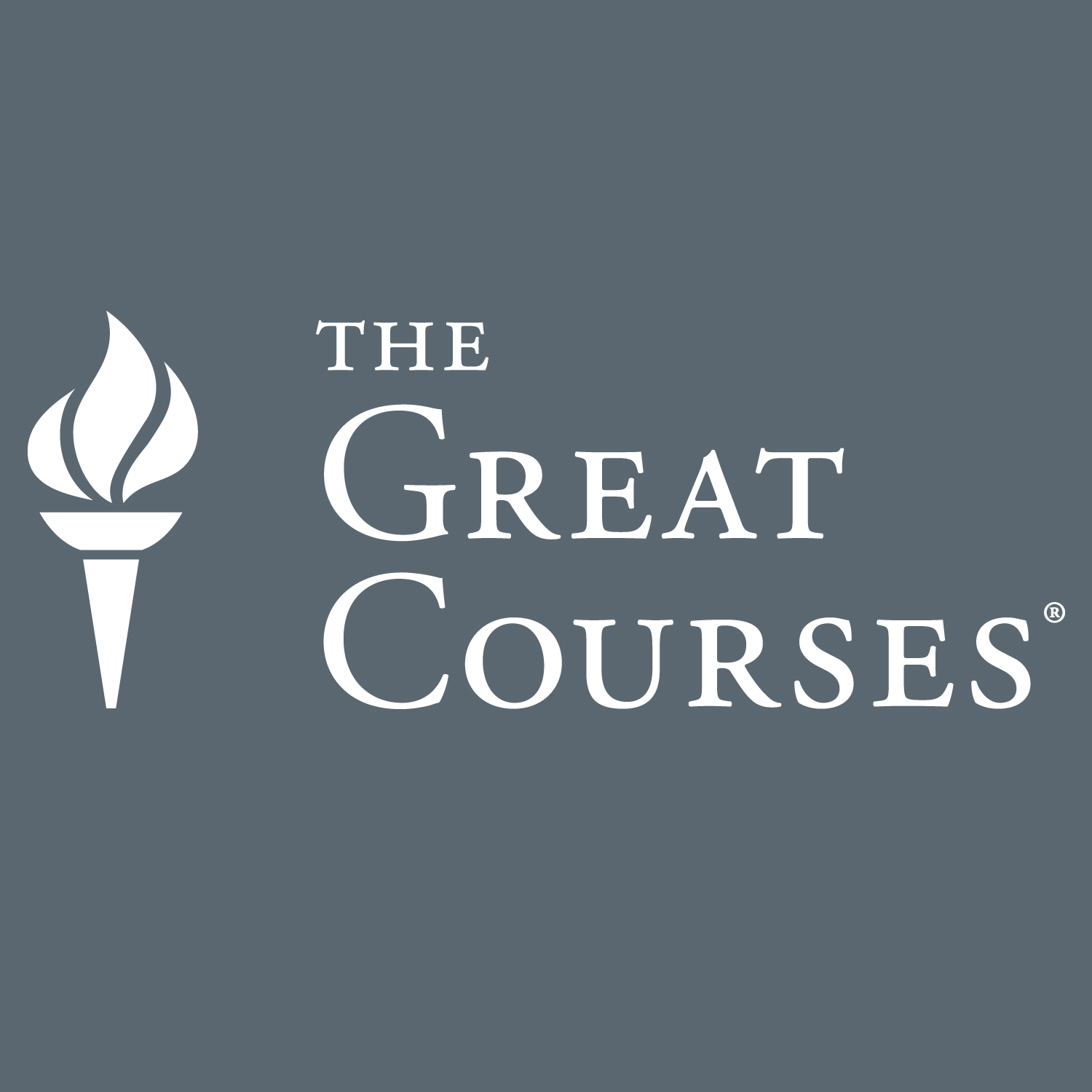 Access a World of Knowledge. Unlimited video learning with the World's Greatest Professors at The Great Courses Plus.