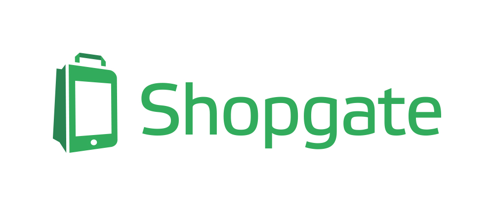 Image result for shopgate logo image