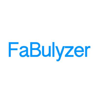 Fabulyzer icon