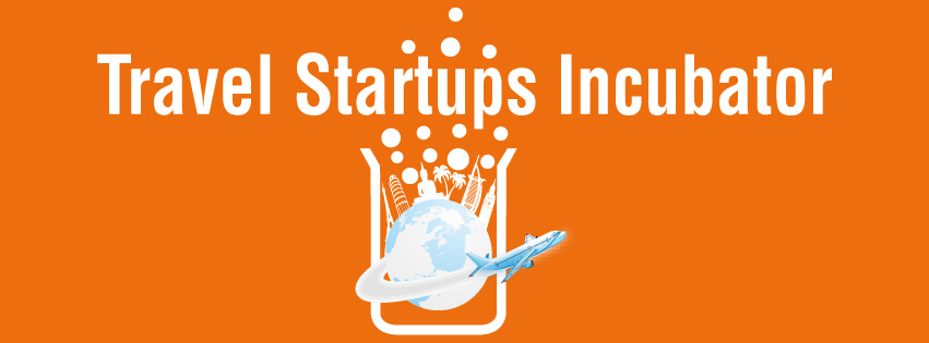 Travel Startups Incubator icon