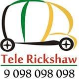 Tele Rickshaw