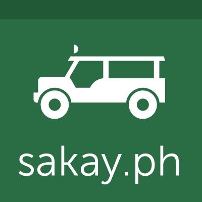 Sakay ph icon