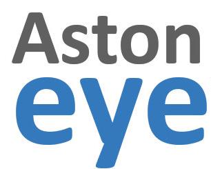 Aston EyeTech Ltd icon