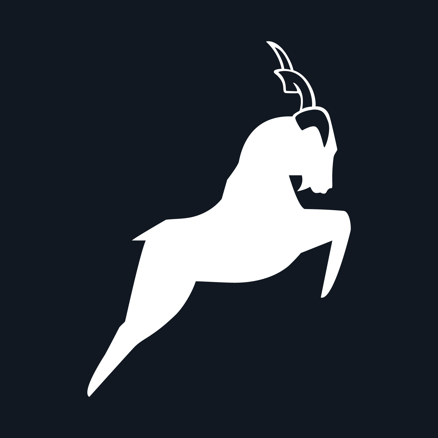 Markhor icon