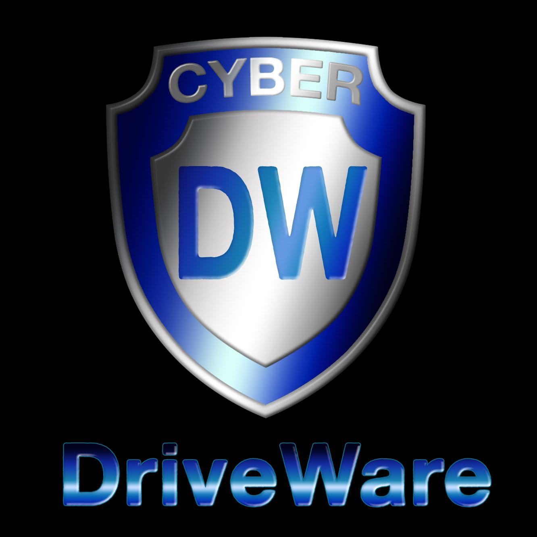 Cyber DriveWare icon