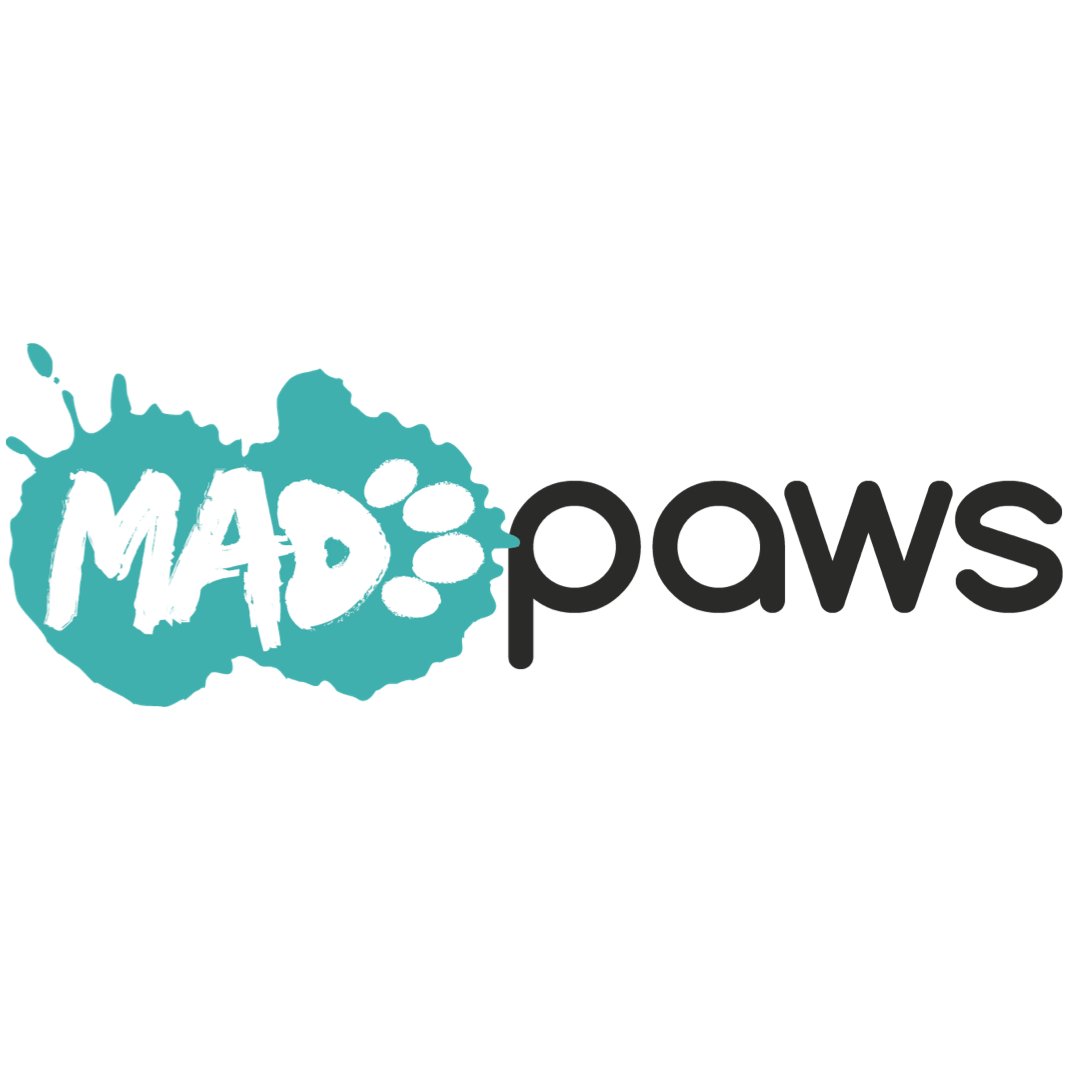 Mad Paws icon