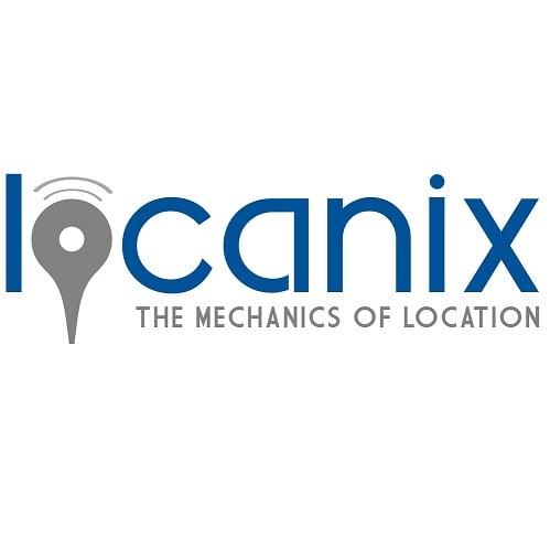 Locanix icon
