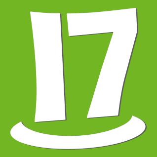 17hats icon