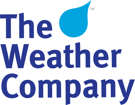 Image result for the weather company