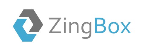 Image result for zingbox logo