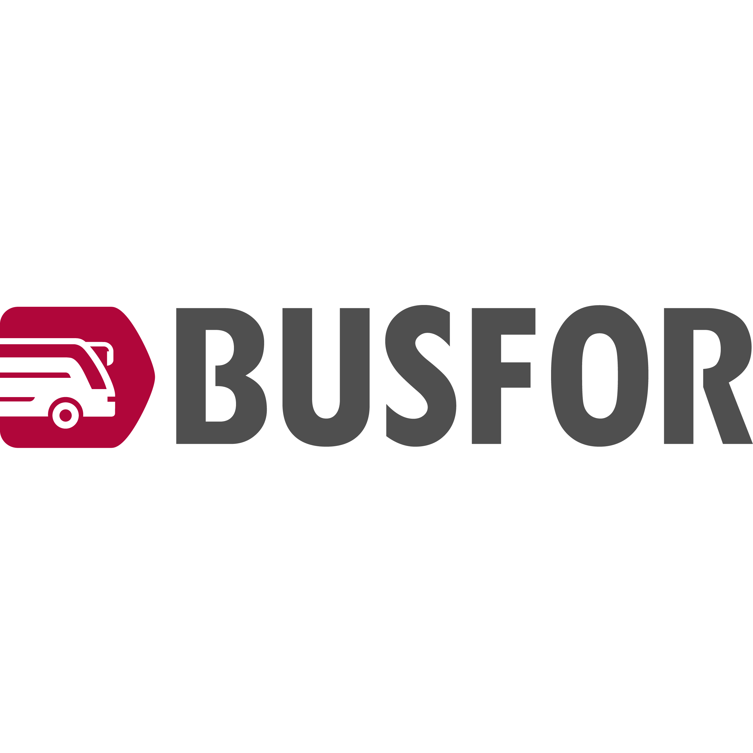 Busfor icon