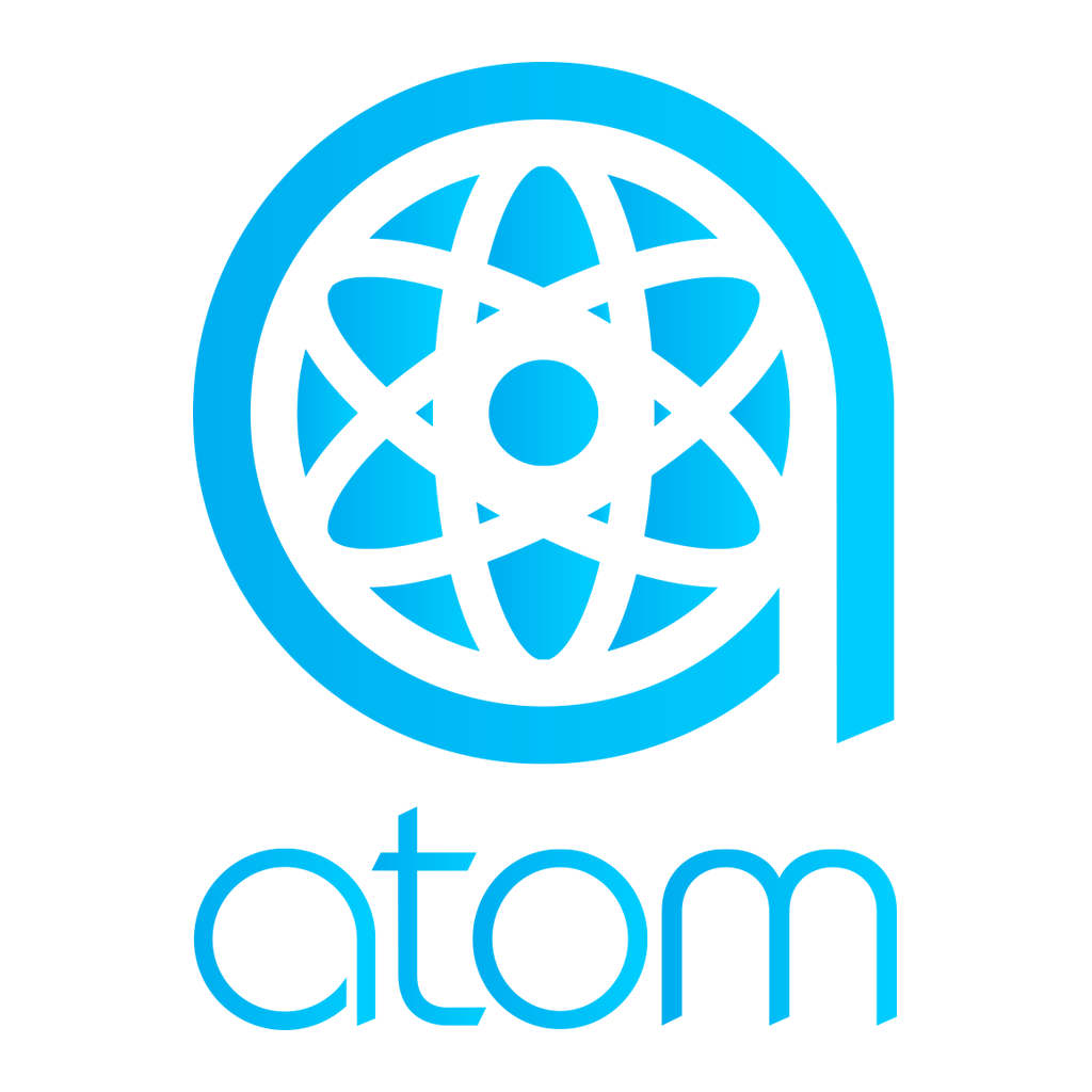 Atom Tickets icon