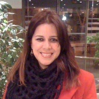 Resultado de imagen de Flávia Cesar warner