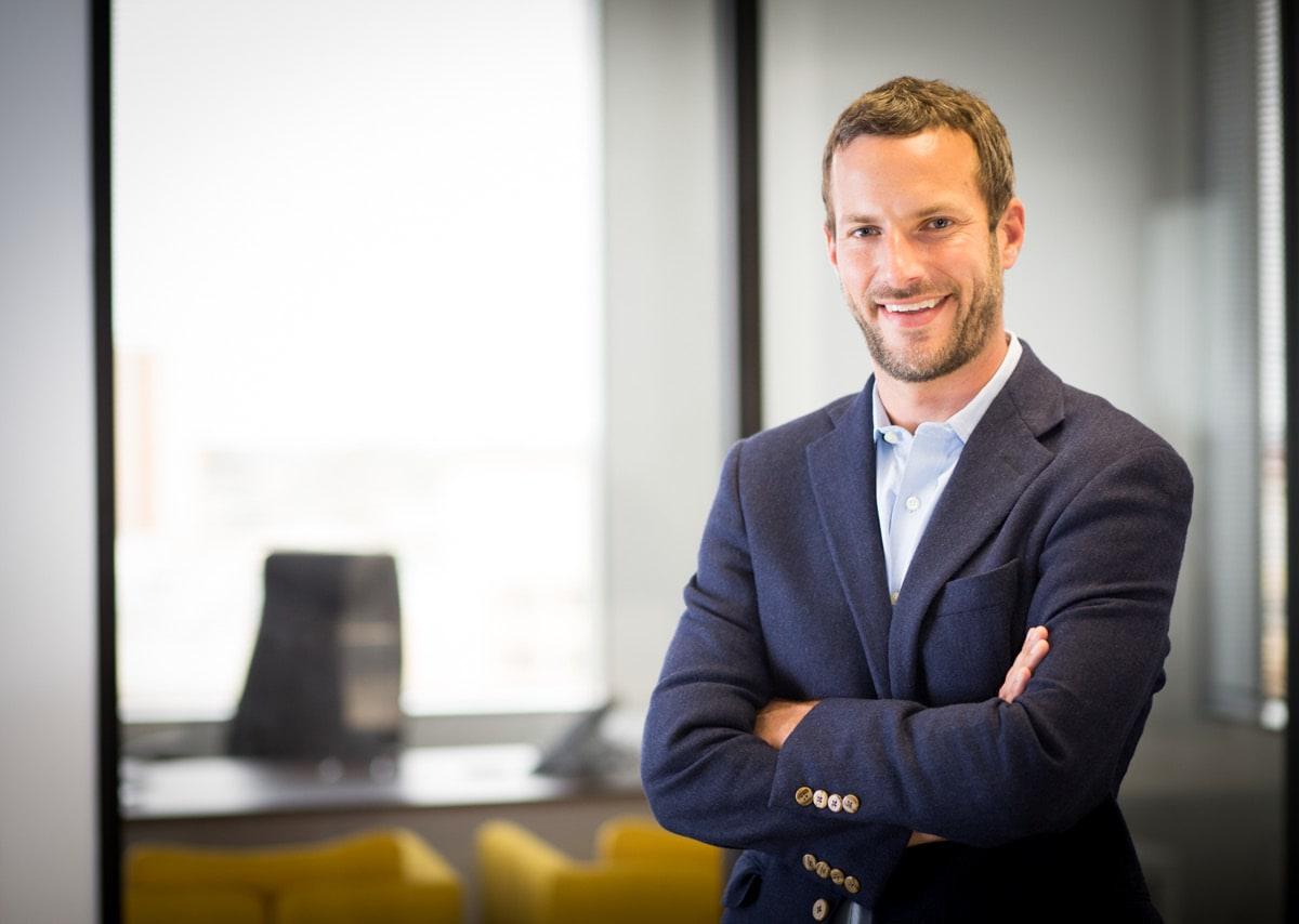 Adam Boehler Chief Executive Officer Landmark Health