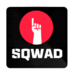 SQWAD Sports icon