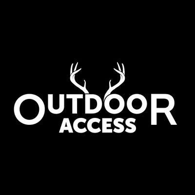 Outdoor Access icon