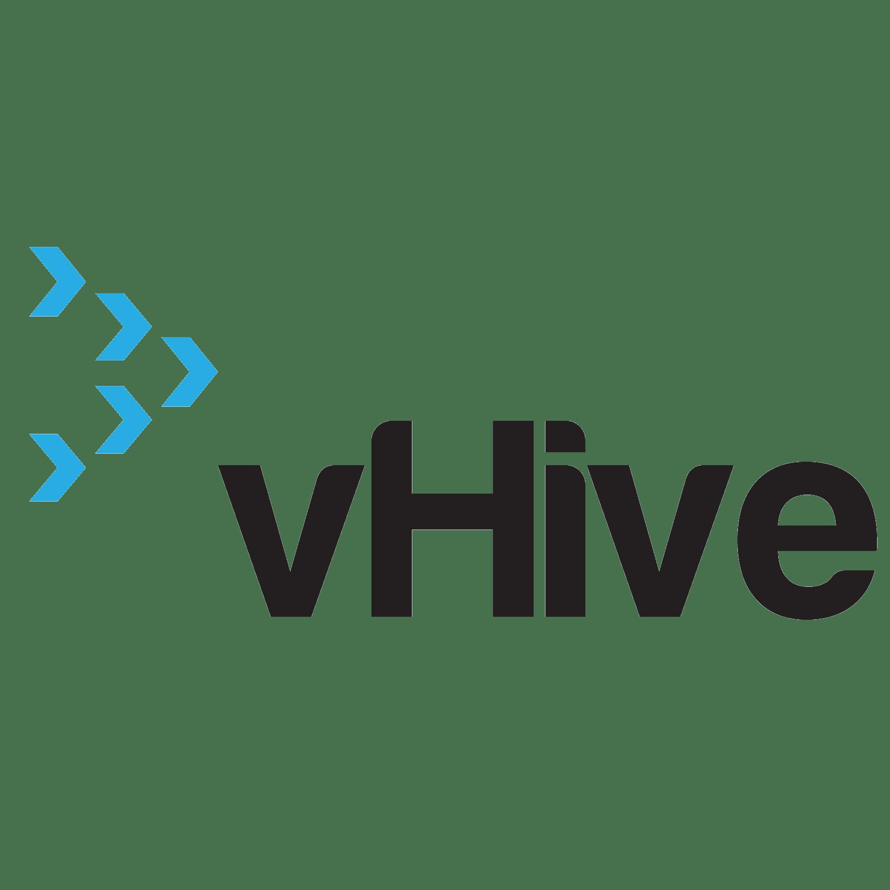 vHive icon