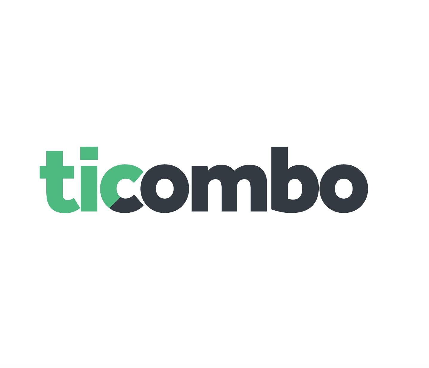 Ticombo logo