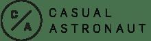 Casual Astronaut icon