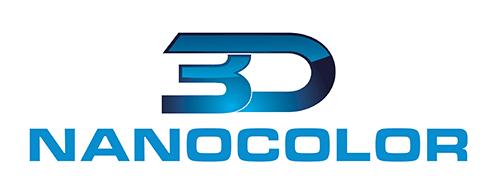 3D Nanocolor icon