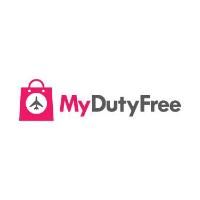 MyDutyFree icon