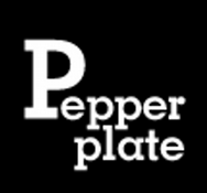 Pepperplate icon
