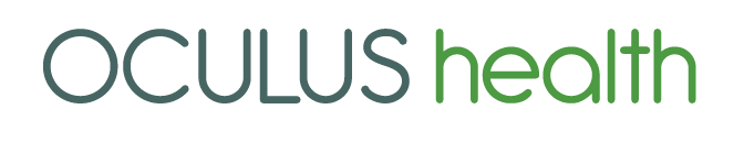 Oculus Health icon
