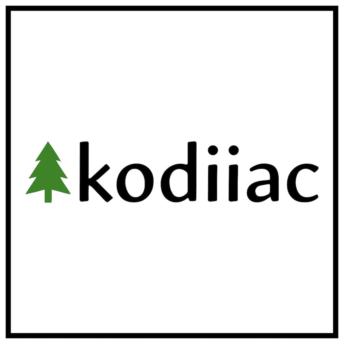 Kodiiac icon