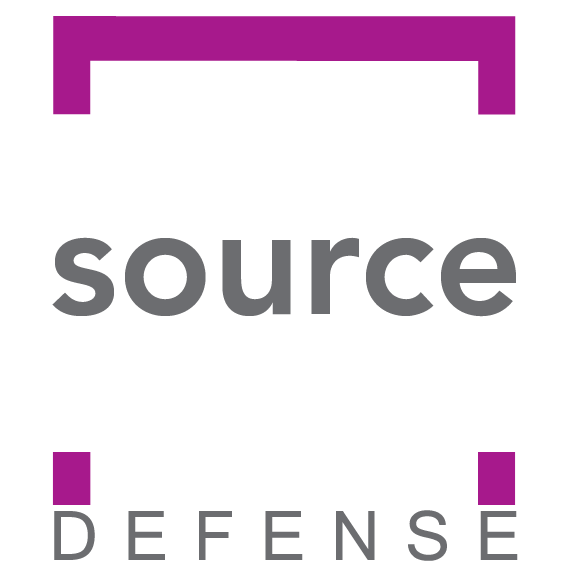 Source Defense icon