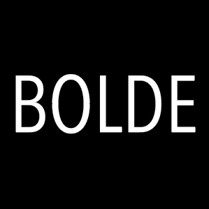 Bolde icon