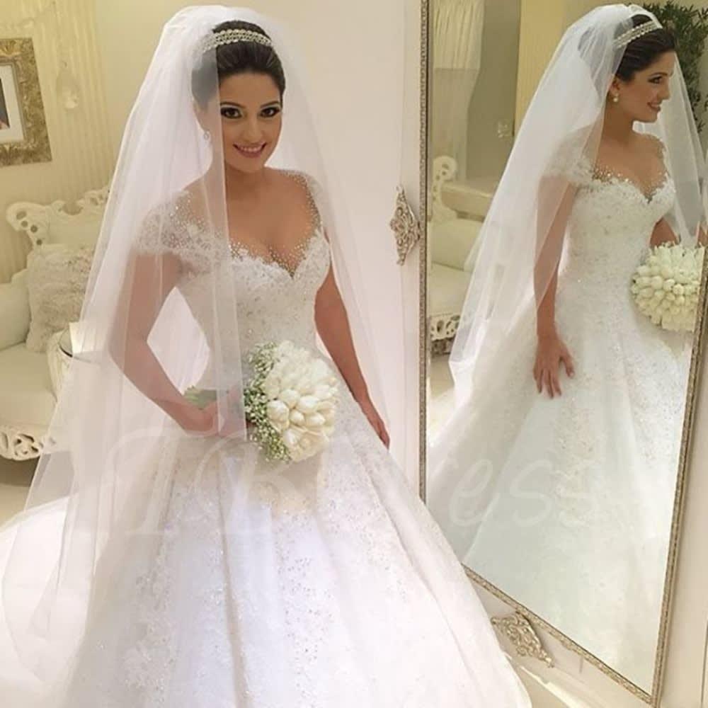 Global Wedding Dress Market Analysis 2017 Latest Development ...