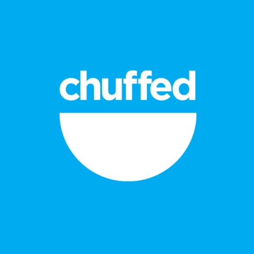 Chuffed.org icon