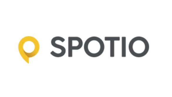 Spotio icon