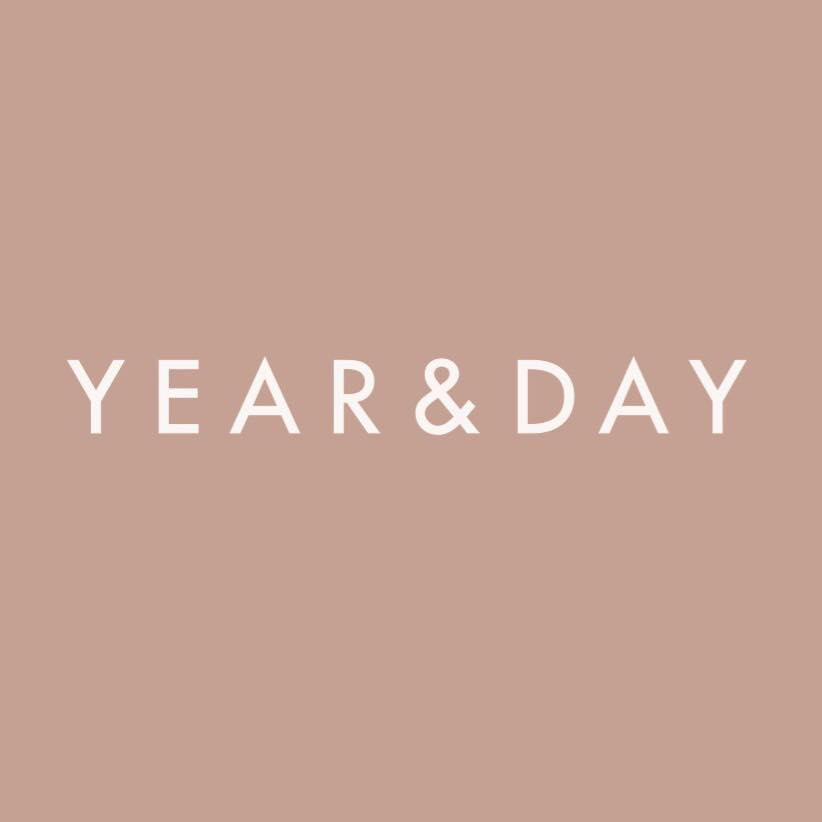 Year & Day icon