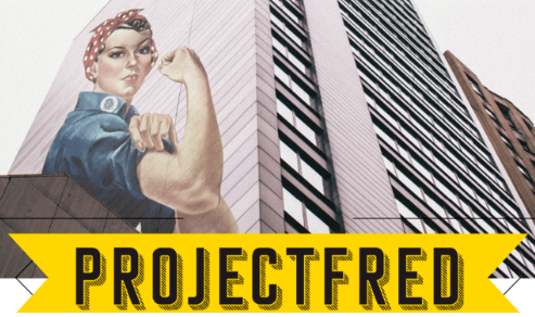 ProjectFRED