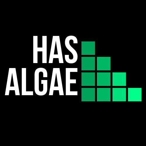 Has Algae