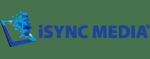 iSync Media icon