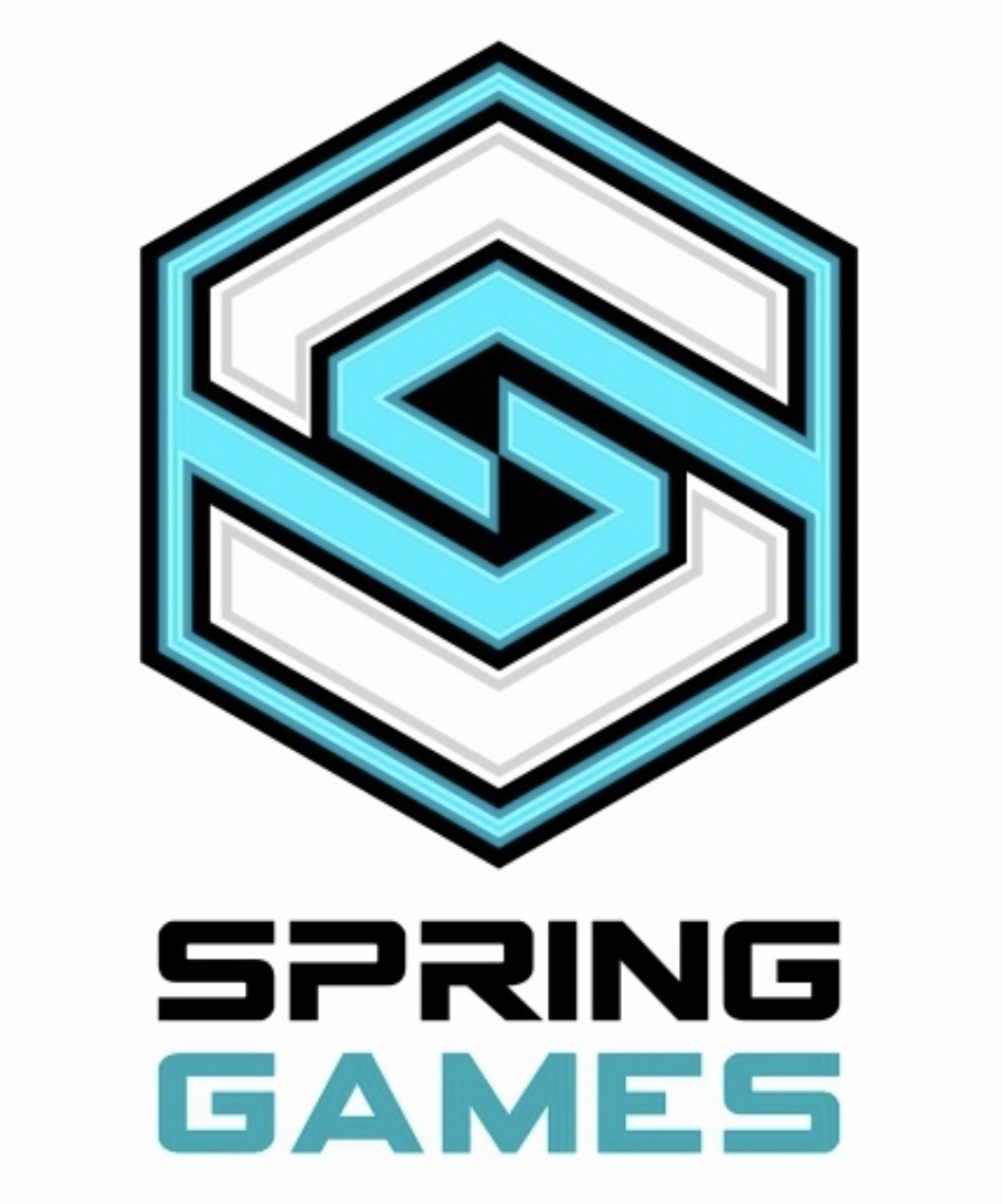 Spring Games icon
