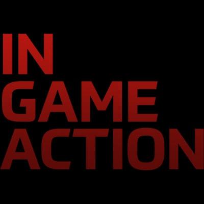 InGame Action