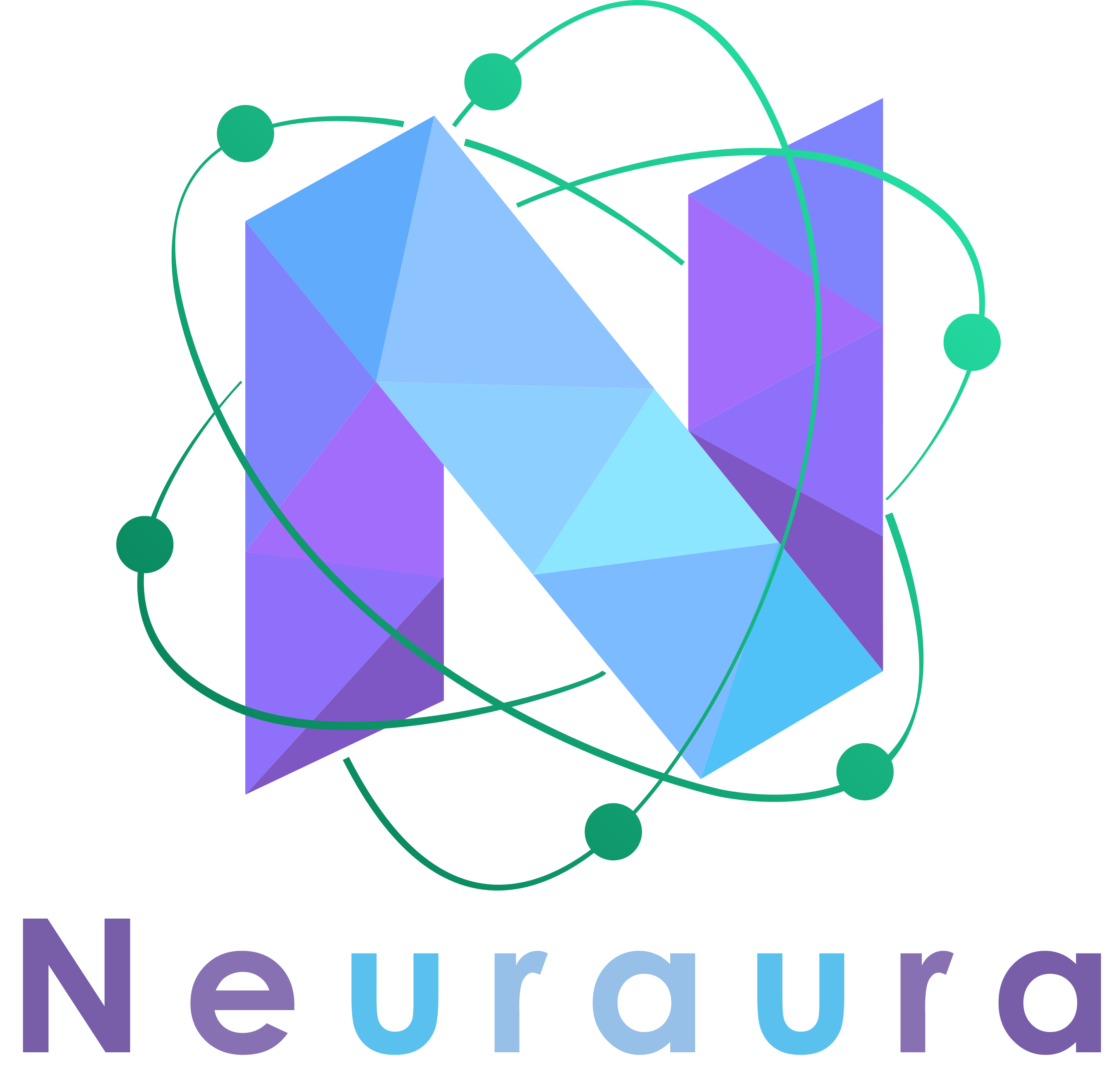 Neuraura icon