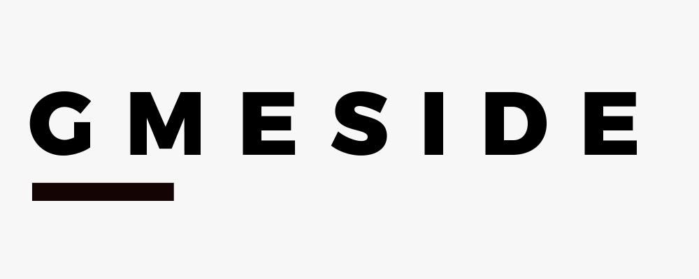 GmeSide icon