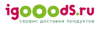 iGooods icon