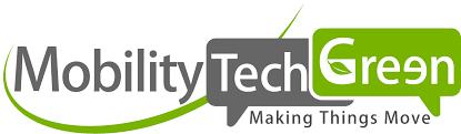 Mobility Tech Green icon