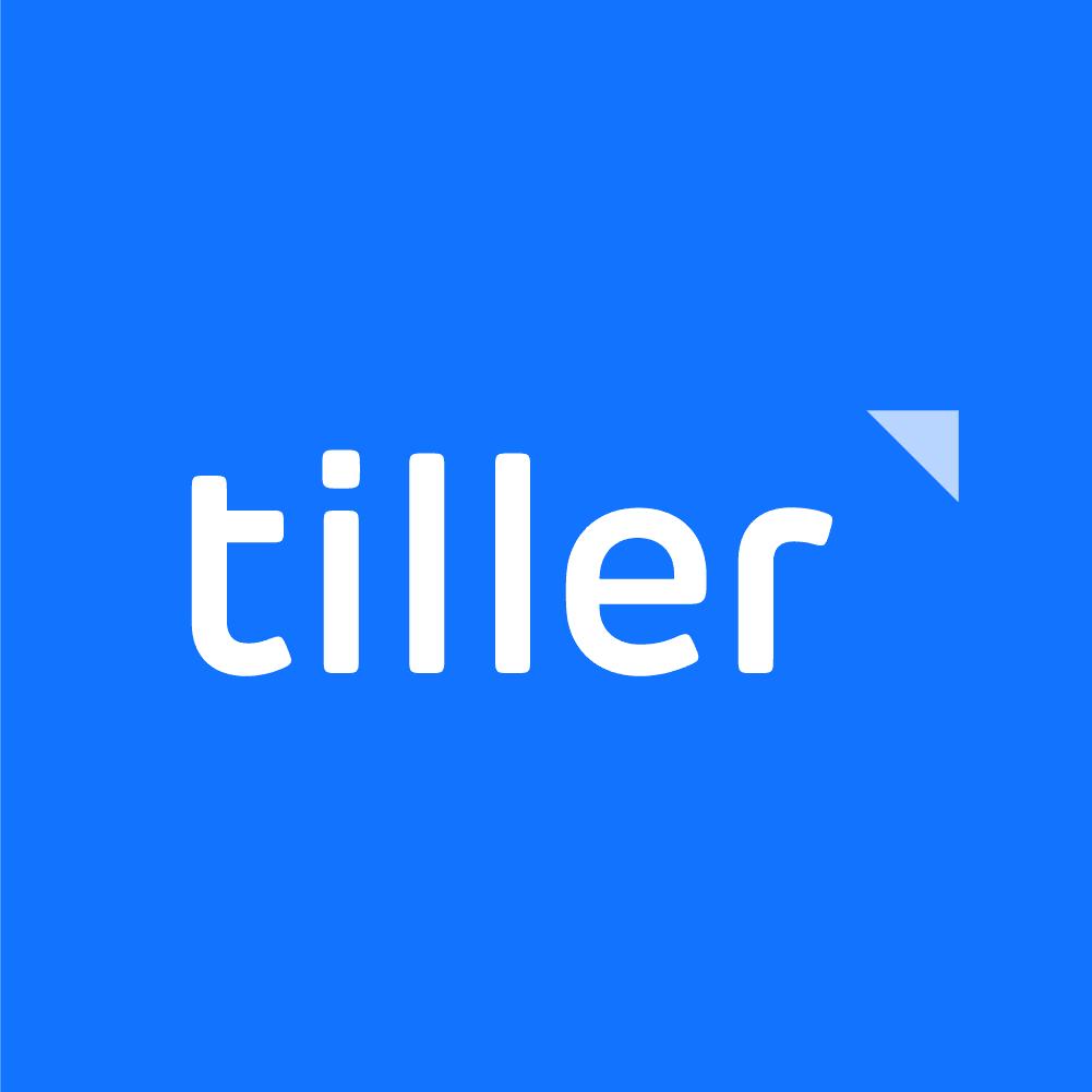 Tiller Money icon